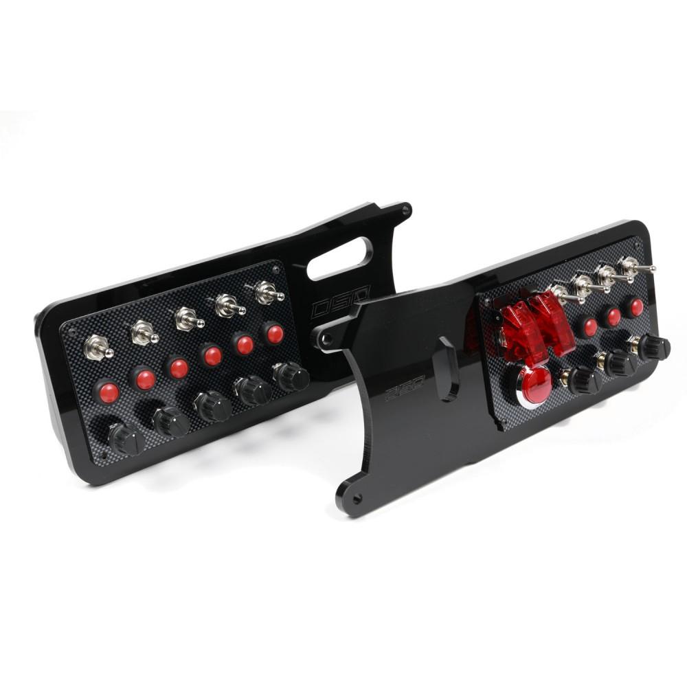 Pack Button Box pour Fanatec CSL Wheel