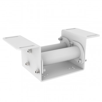 Support Buttkicker pour RSeat B1 / C1 / P1 Blanc