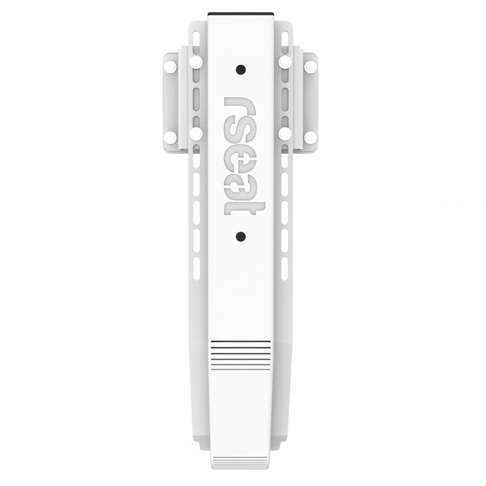 Support d'écran pour RSeat B1 / C1 / P1 Blanc