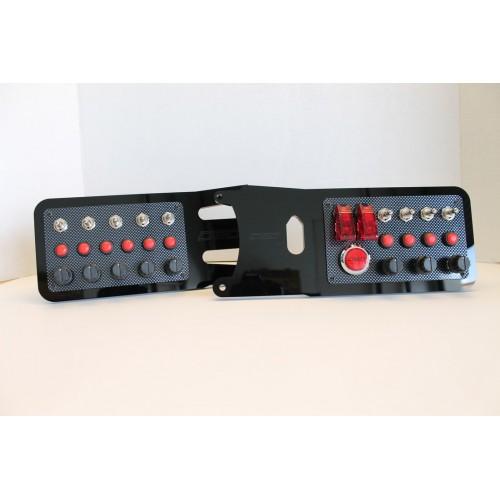 Pack Button Box DSD pour Fanatec CSL Wheel