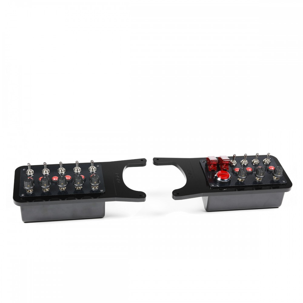 Pack Button Box pour Fanatec Clubsport Wheel