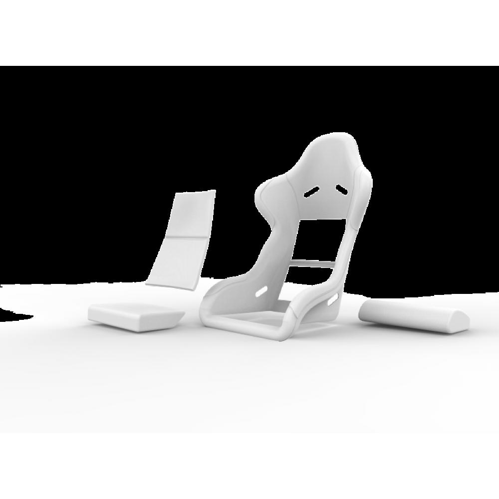 Set de cuir synthétique pour siège RSeat