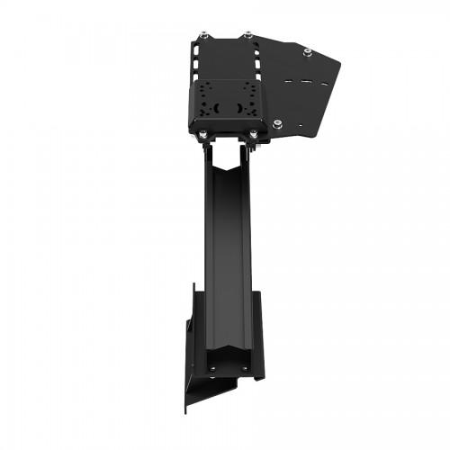 Support shifter et frein à main pour RSeat S1 Noir