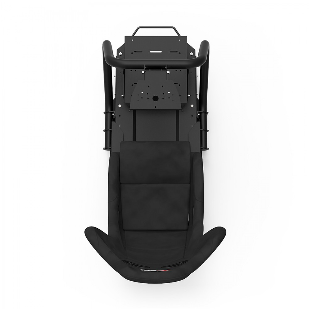 S1 Alcantara Châssis Noir
