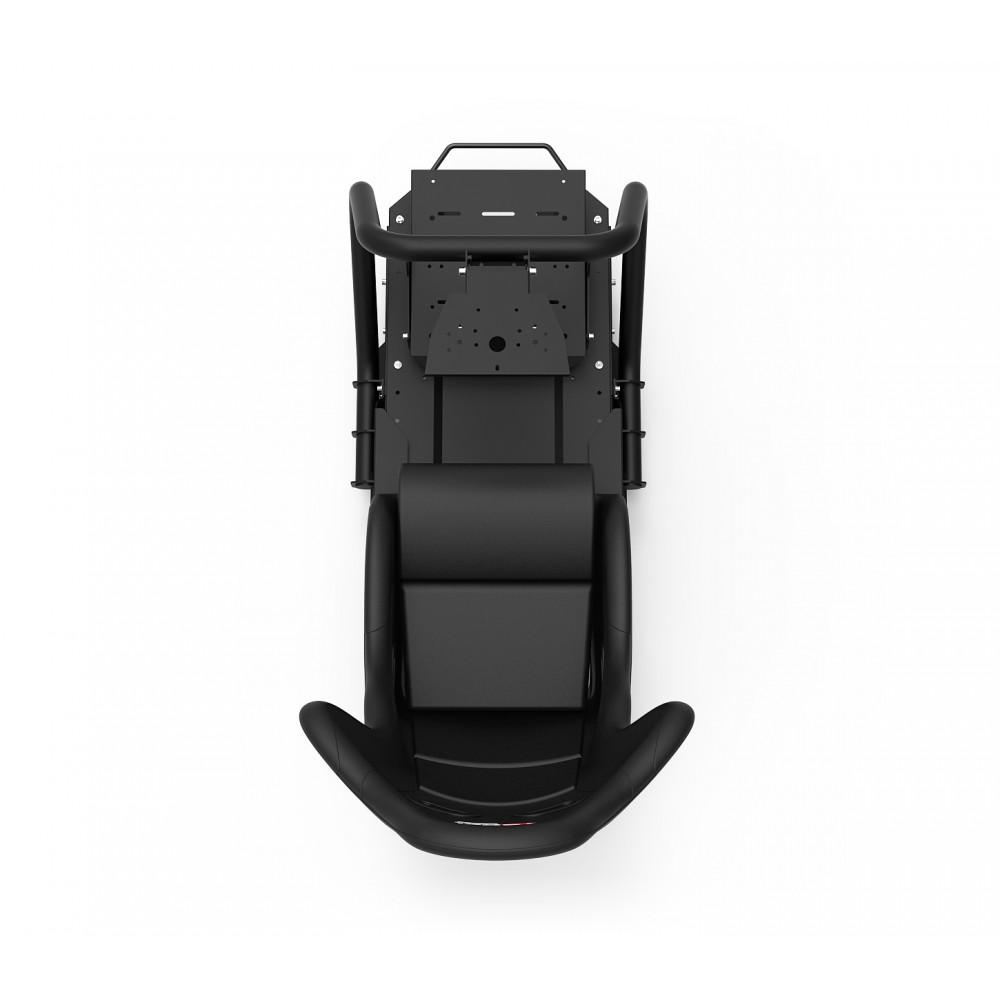 S1 Noir Châssis Noir