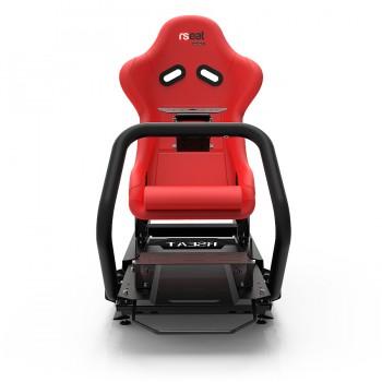S1 Rouge Châssis Noir