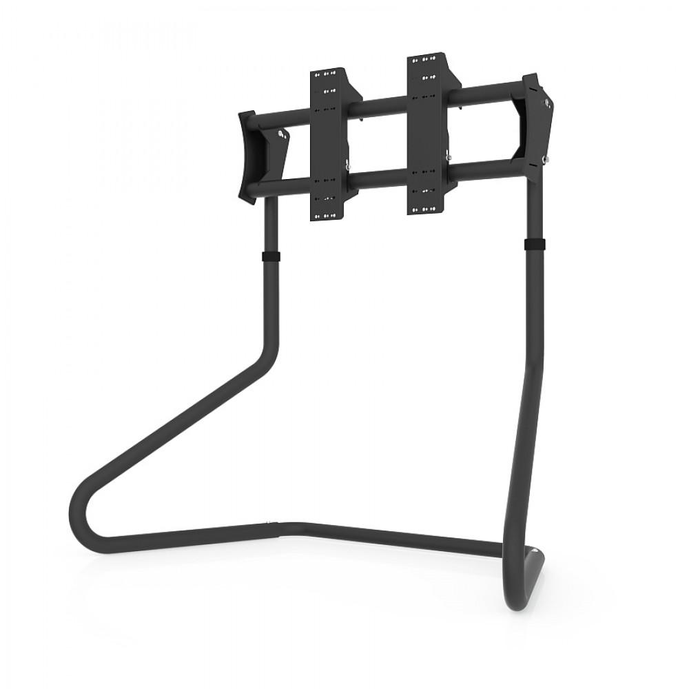 "RS STAND S3 Noir V2 - Support TV jusqu'à 65"""