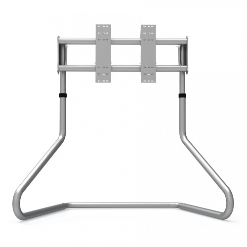 RS STAND S3 Argent V2 - Support TV jusqu'à 65""