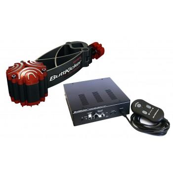 RS1 Noir/Noir Buttkicker Edition