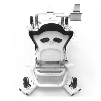 N1 M4A 3000 Dynamique D-BOX Blanc