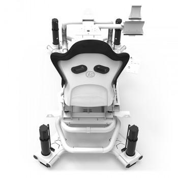 N1 M4A 6000 Dynamique D-BOX Blanc
