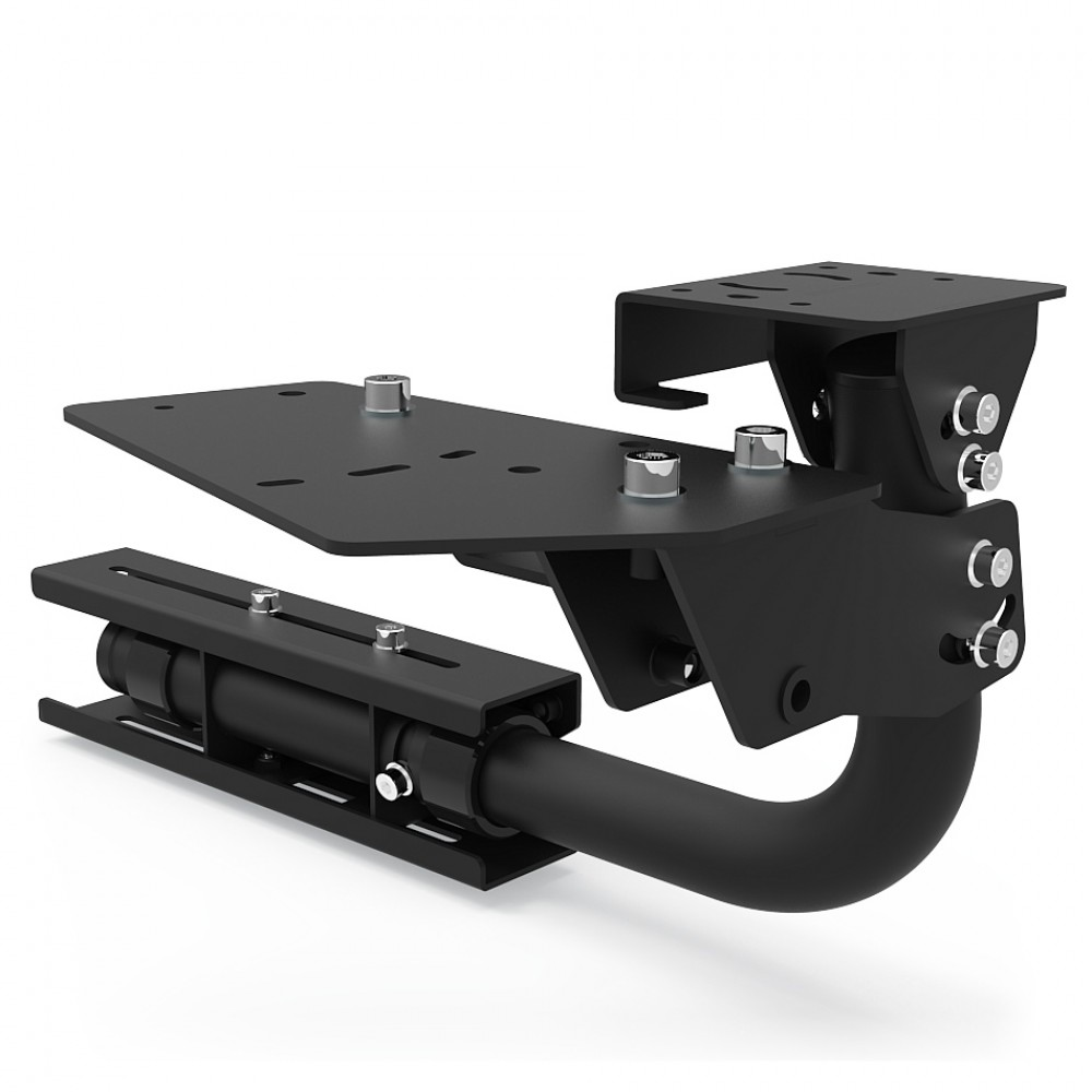Support shifter et frein à main pour RSeat N1 noir