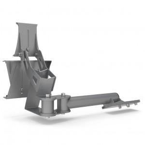 Support Shifter et frein à main  + 130.80€
