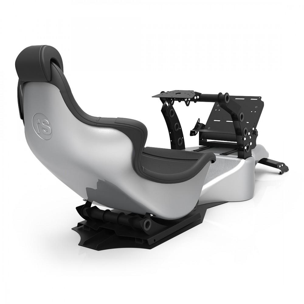 RS Formula V2 gris métal
