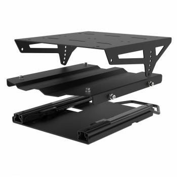 RS1 Support Pédalier PRO Kit Noir