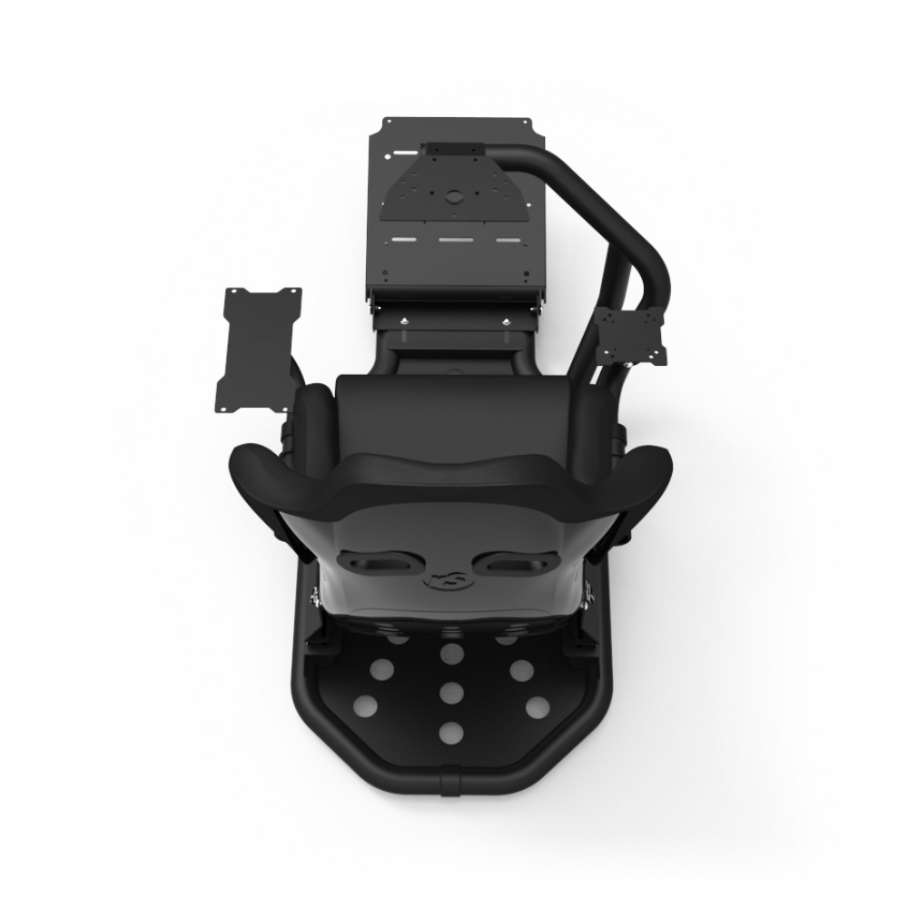 RS1 Shifter/Joystick Upgrade Kit Noir Support Fanatec Clubsport Shifter, Thrustmaster HOTAS Warthog