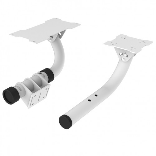 RS1 Shifter Upgrade Kit White Support Fanatec Clubsport Shifter, Thrustmaster HOTAS Warthog