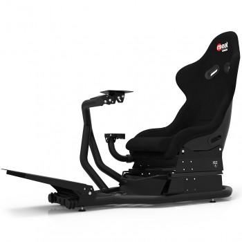 RS1 Noir/Alcantara®