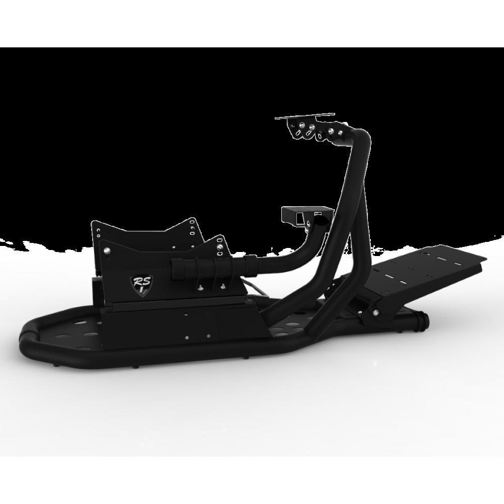 RS1 chassis Noir sans baquet