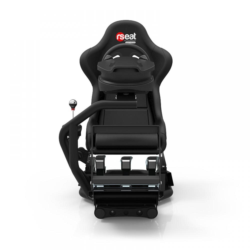 RS1 Noir / Noir