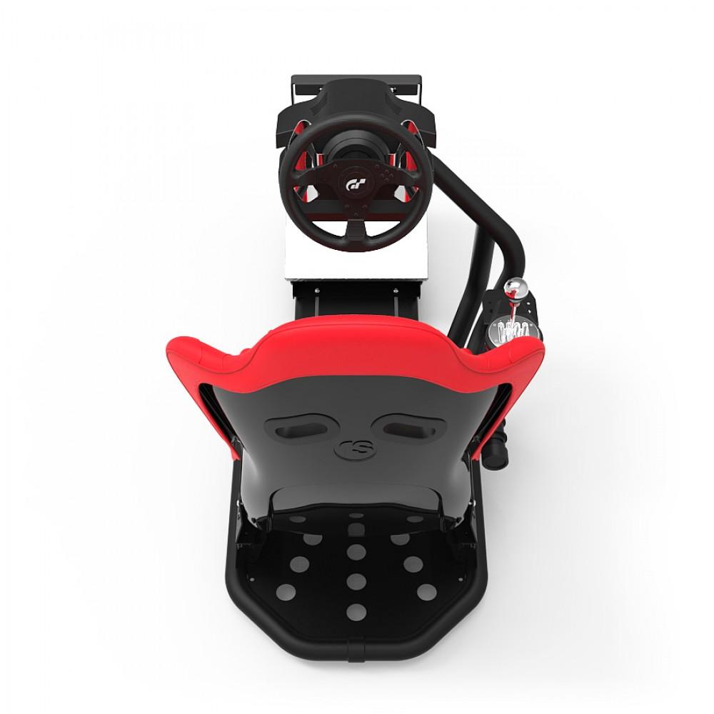 RS1 Noir/Rouge