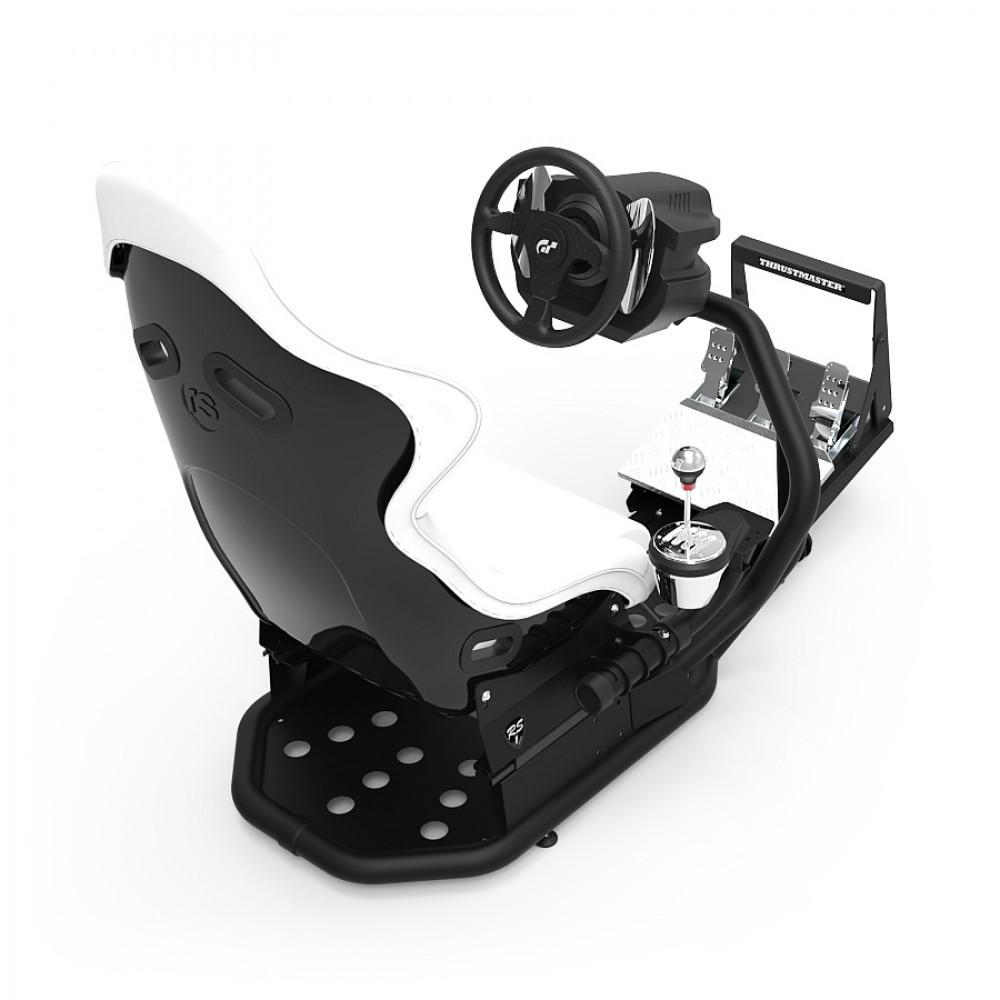 RS1 Blanc/Noir