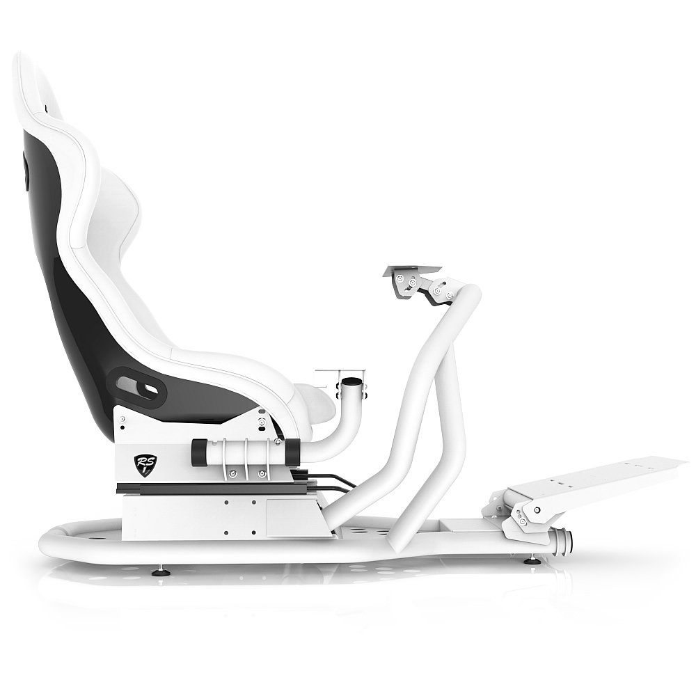 RS1 Blanc/Blanc