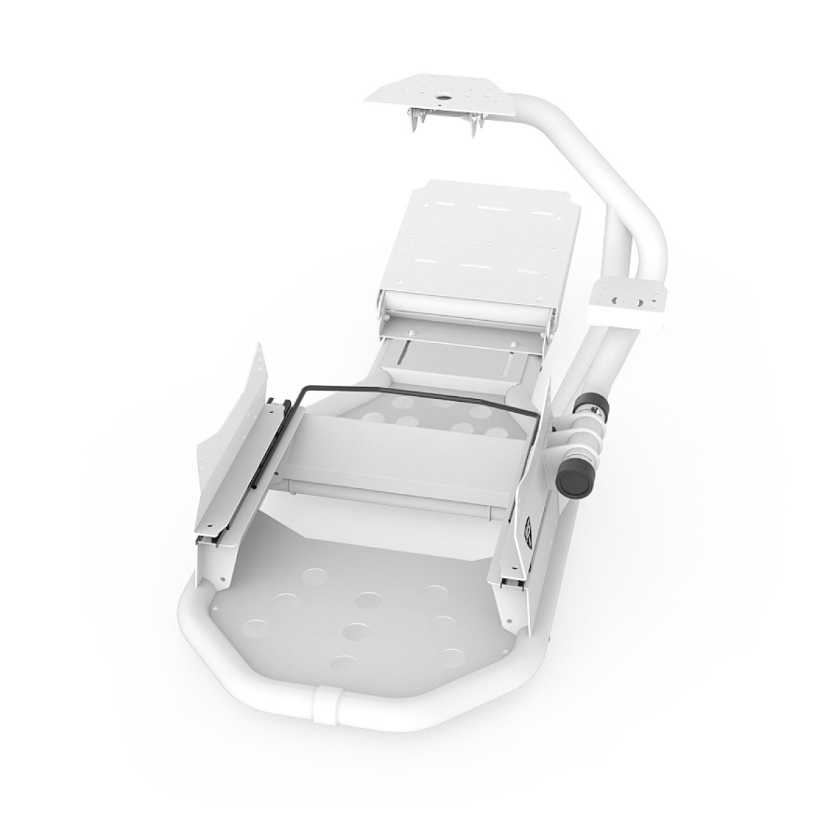 RS1 chassis Blanc sans baquet