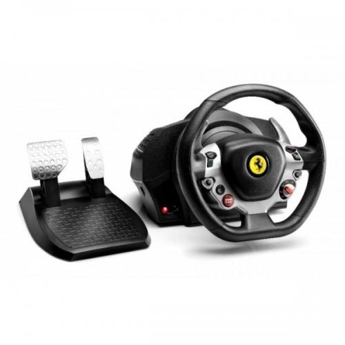 Thrustmaster TX Racing Wheel Ferrari 458 Italia Edition, Xbox One and PC